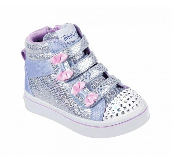infant twinkle toes