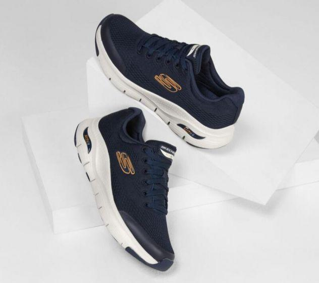 Skechers Arch Fit Extra Wide Fit
