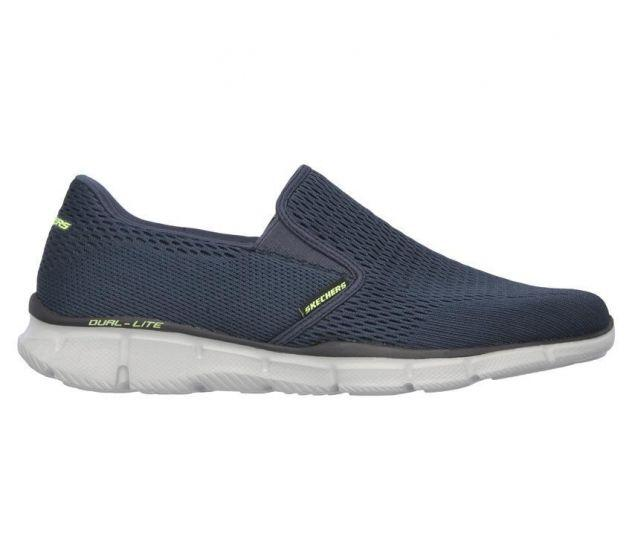 Equalizer - Double Play Navy