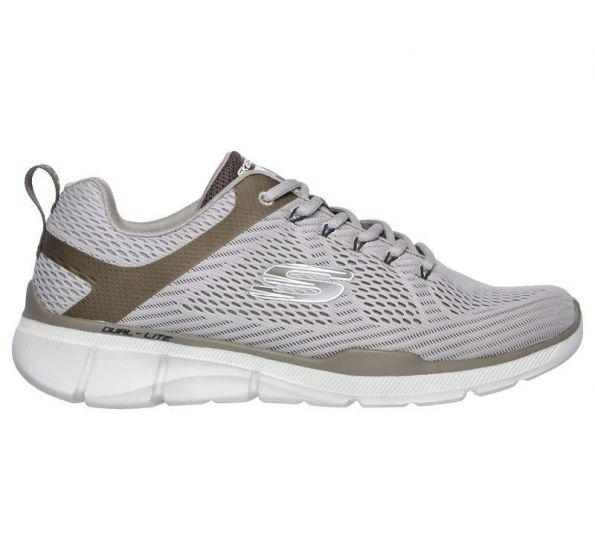 Ordenanza del gobierno Predicar buque de vapor  Shop Skechers Men's Relaxed Fit: Equalizer 3.0 Neutrals Online | Skechers AU