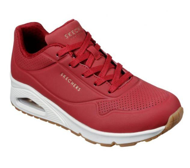 skechers stand on air