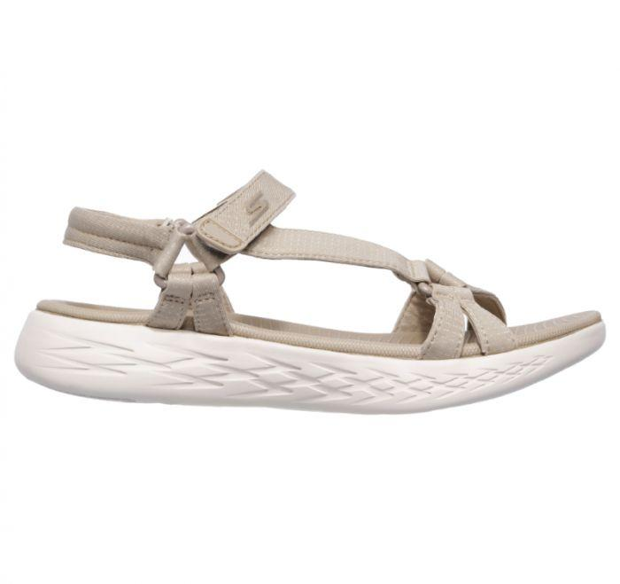 15bf9c6a9aed Shop Women s Skechers On the GO 600 - Brilliancy Online