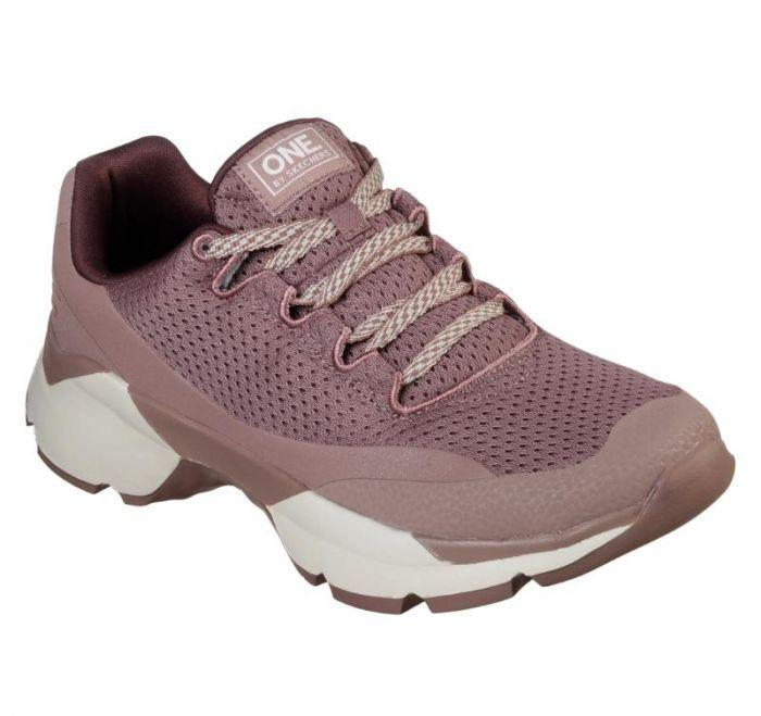 79449fa2c60f8 Shop Skechers Women's Skechers ONE Bora Purple Online | Skechers® Australia