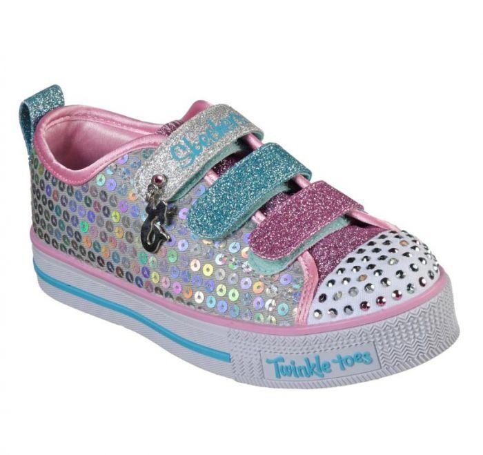 Shop Skechers Girls' Twinkle Toes