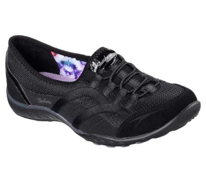 SKECHERS BREATTHE EASY FAITHFUL 23030/BLK EU 40