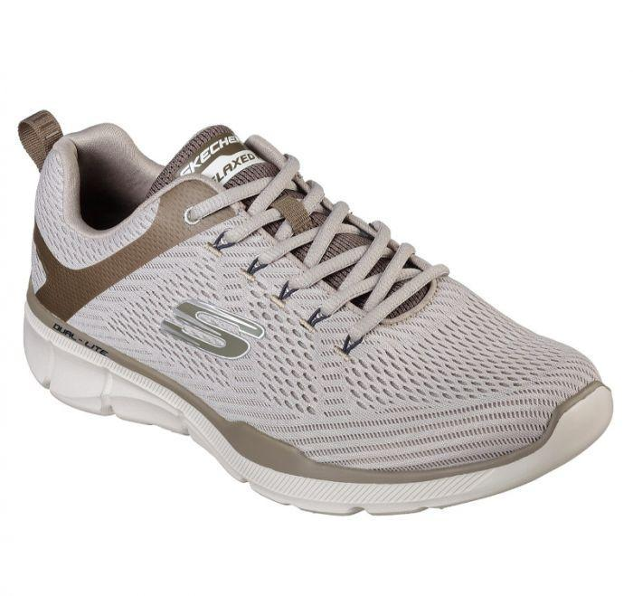skechers relaxed fit dual lite