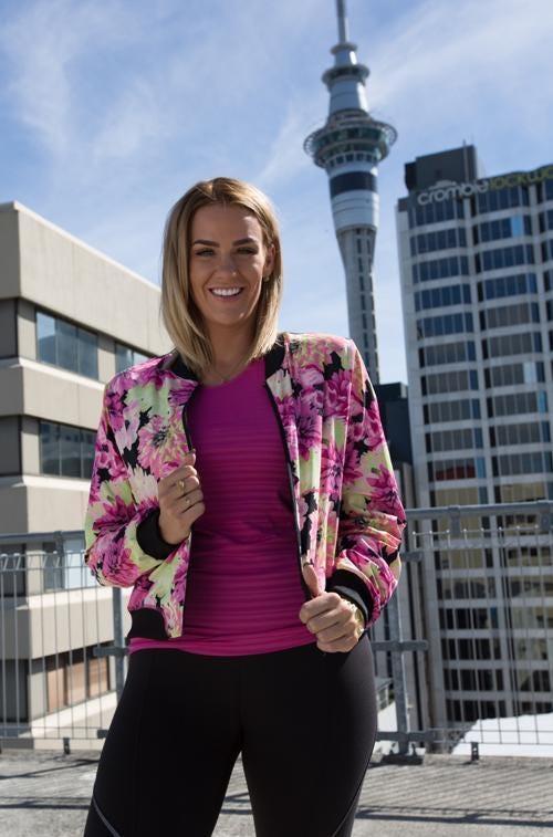 7a4d48ce737a Skechers Australia  Simone Anderson Interview