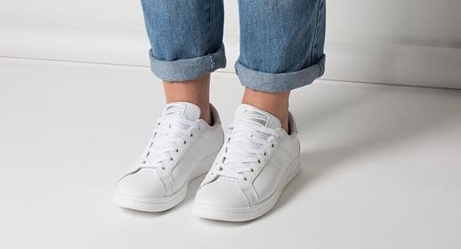 Top denim sneaker trends   Skechers AU