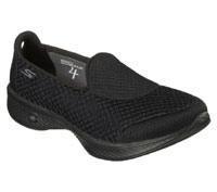 Gowalk 4 Zapatos Para Caminar Skechers Hombres qbFpD